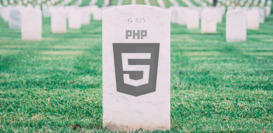 php5-is-dead