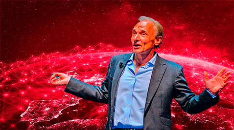 Tim Berners-lee, www, 30 years, dysfunctional