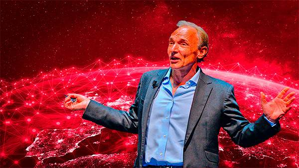 tim berners-lee, www, 30 years, creation, internet